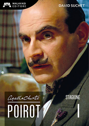 Poirot Collection - Stagione 1