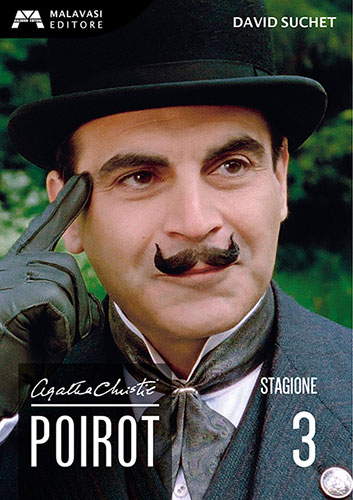 Poirot Collection - Stagione 3
