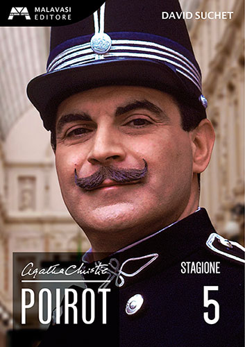 Poirot Collection - Stagione 5