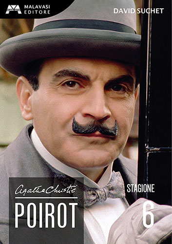 Poirot Collection - Stagione 6