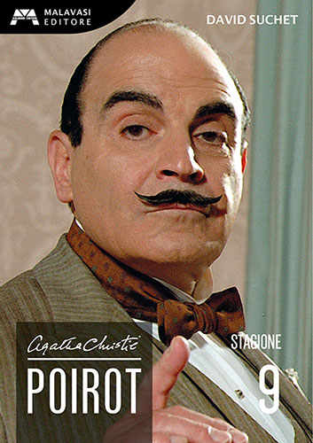 Poirot Collection - Stagione 9