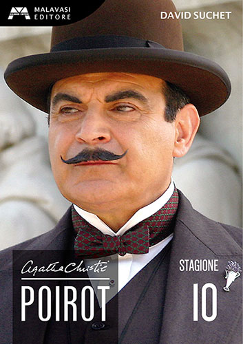 Poirot Collection - Stagione 10
