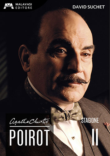 Poirot Collection - Stagione 11