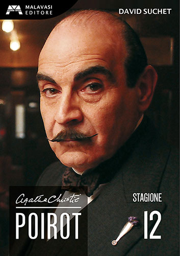 Poirot Collection - Stagione 12