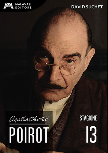 Poirot Collection - Stagione 13